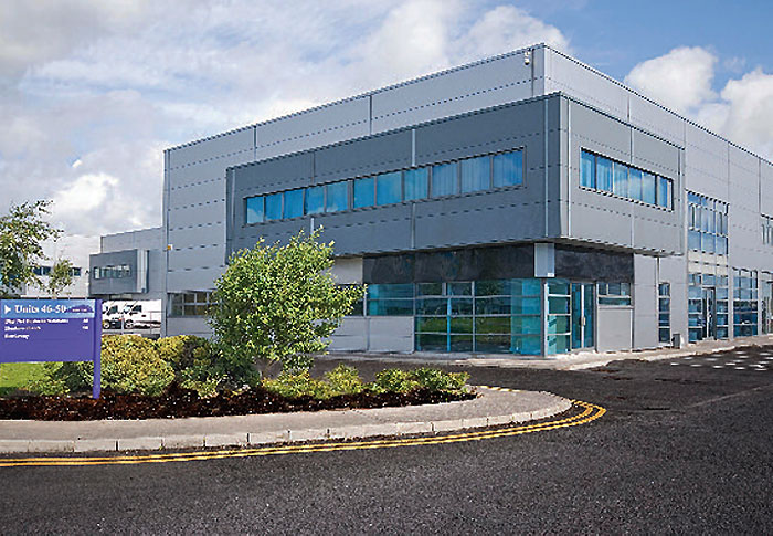 Briarhill Business Park